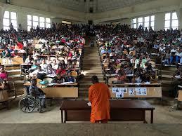 University in Northern NIgeria